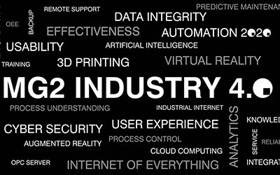 The innovative project AUTOMATION 2020