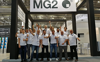 MG2, technological news and market opportunities