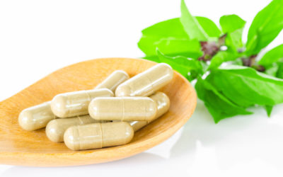 MG2 technology for the nutraceutical market