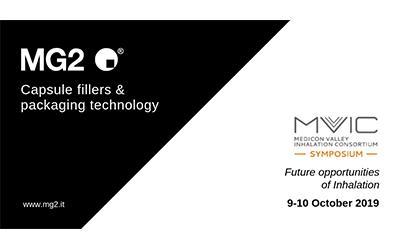 MVIC Symposium 2019: Future opportunities of Inhalation
