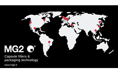 MG2 2020 events worldwide roadmap