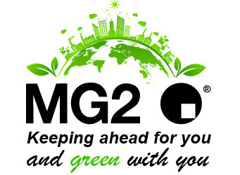 New MG2 vacuum and suction facilities: efficiency and reliability in a green soul